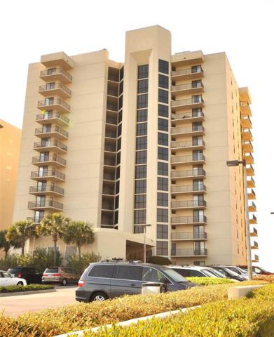 24250 E Perdido Beach Blvd #4113, Orange Beach, AL 36561 (MLS #273628) :: Elite Real Estate Solutions