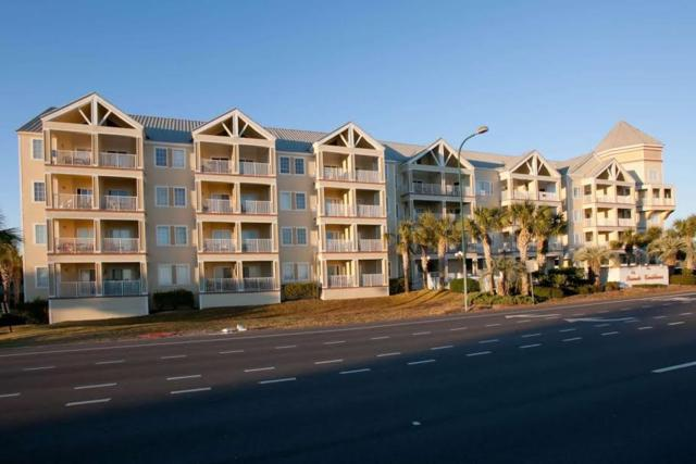 25805 Perdido Beach Blvd #209, Orange Beach, AL 36561 (MLS #273633) :: The Premiere Team