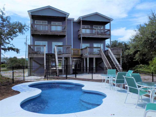 1292 W Lagoon Avenue East&West, Gulf Shores, AL 36542 (MLS #273644) :: The Premiere Team