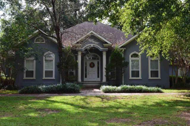 801 Northshore Drive, Bay Minette, AL 36507 (MLS #273652) :: Gulf Coast Experts Real Estate Team