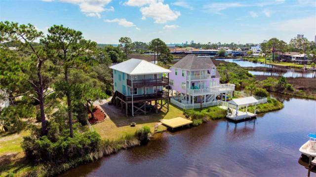 229 W 8th Avenue, Gulf Shores, AL 36542 (MLS #273678) :: Elite Real Estate Solutions