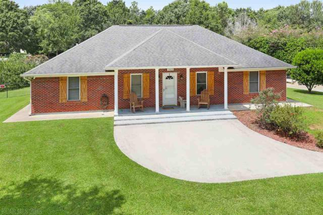 703 N Beech Street, Foley, AL 36535 (MLS #273686) :: The Kim and Brian Team at RE/MAX Paradise