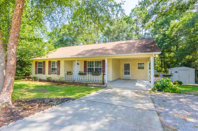 1756 S Spanish Cove Dr, Lillian, AL 36549 (MLS #273694) :: The Premiere Team