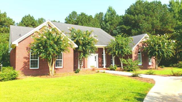 44165A Pine Grove Road, Bay Minette, AL 36507 (MLS #273731) :: Elite Real Estate Solutions