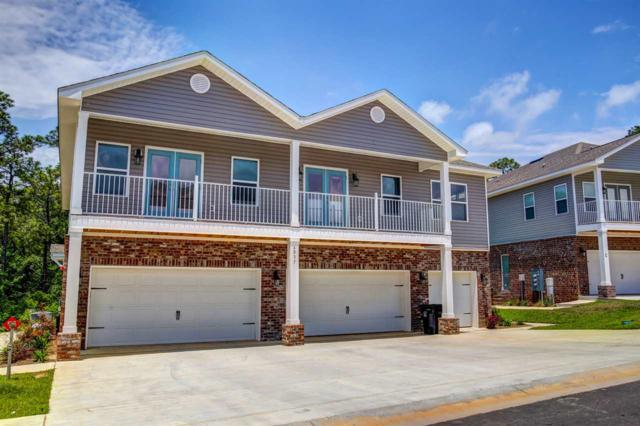 6930 Spaniel Drive 74B, Spanish Fort, AL 36527 (MLS #273760) :: Gulf Coast Experts Real Estate Team