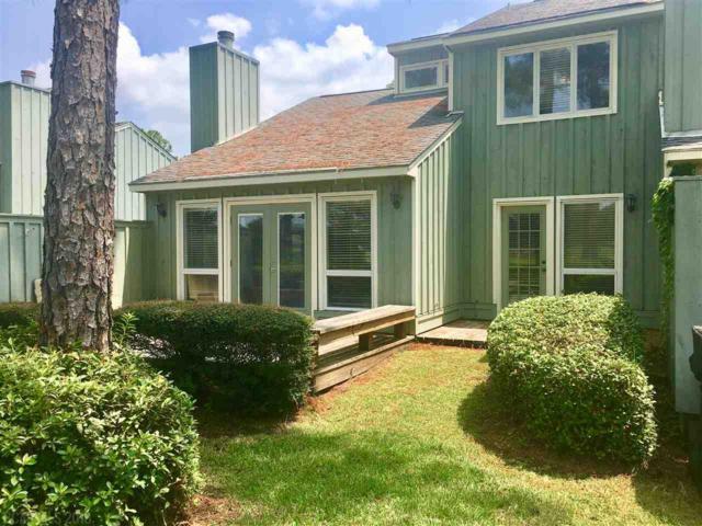 1701 Regency Road #121, Gulf Shores, AL 36542 (MLS #273772) :: Ashurst & Niemeyer Real Estate