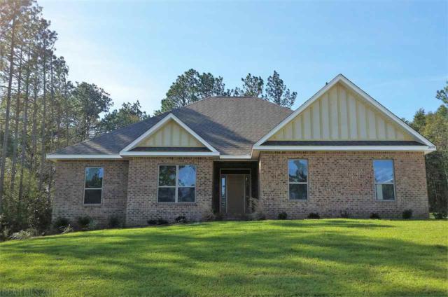26575 Montelucia Way, Daphne, AL 36526 (MLS #273796) :: Gulf Coast Experts Real Estate Team