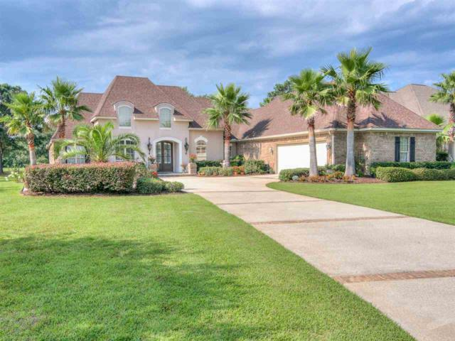 290 Cypress Lake Drive, Gulf Shores, AL 36542 (MLS #273865) :: Elite Real Estate Solutions