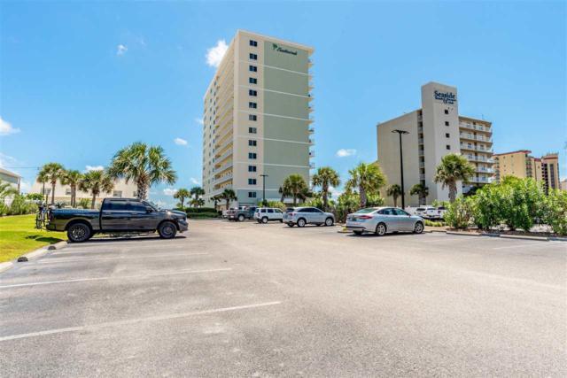 24568 Perdido Beach Blvd #202, Orange Beach, AL 36561 (MLS #273874) :: ResortQuest Real Estate
