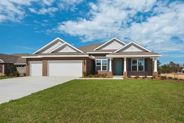 12509 Squirrel Drive, Spanish Fort, AL 36527 (MLS #273882) :: Gulf Coast Experts Real Estate Team