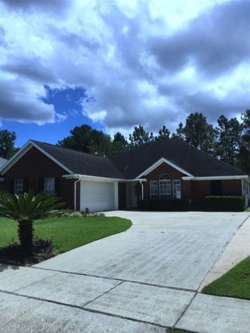 8533 Southern Oak Court, Mobile, AL 36695 (MLS #273887) :: Elite Real Estate Solutions