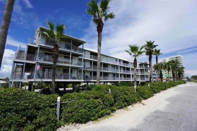 24649 Cross Lane #301, Orange Beach, AL 36561 (MLS #273894) :: Bellator Real Estate & Development