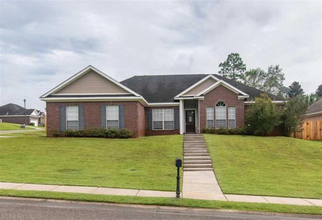 8376 Preakness Court, Daphne, AL 36526 (MLS #273914) :: Ashurst & Niemeyer Real Estate