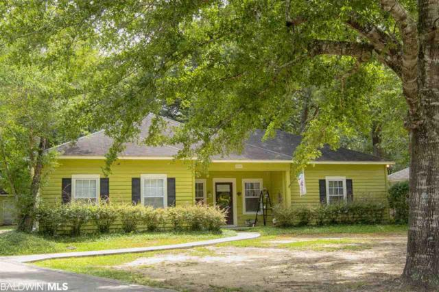 7894 Riverwood Drive, Foley, AL 36535 (MLS #273916) :: Elite Real Estate Solutions