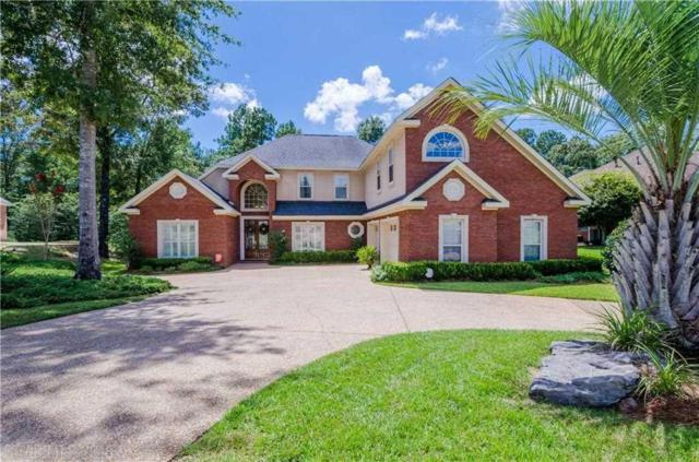 7195 Wynncliff Dr, Mobile, AL 36695 (MLS #273920) :: Gulf Coast Experts Real Estate Team
