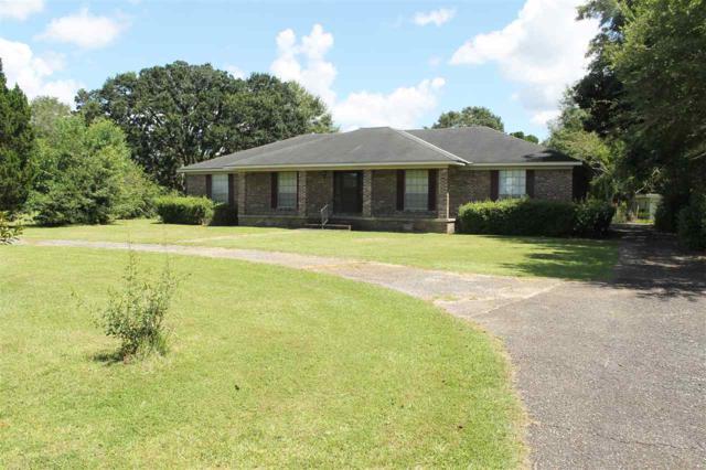 1701 Dawes Rd, Mobile, AL 36695 (MLS #273923) :: Gulf Coast Experts Real Estate Team