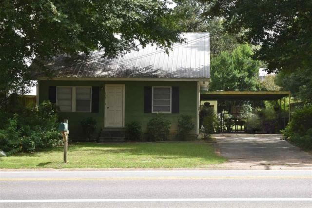 107 Fels Avenue, Fairhope, AL 36532 (MLS #273939) :: Elite Real Estate Solutions