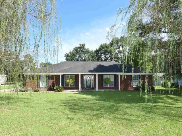 18401 Barginer Drive, Robertsdale, AL 36567 (MLS #273951) :: Elite Real Estate Solutions
