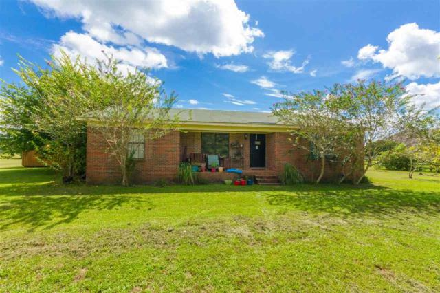 14790 County Road 3, Fairhope, AL 36532 (MLS #273972) :: Gulf Coast Experts Real Estate Team