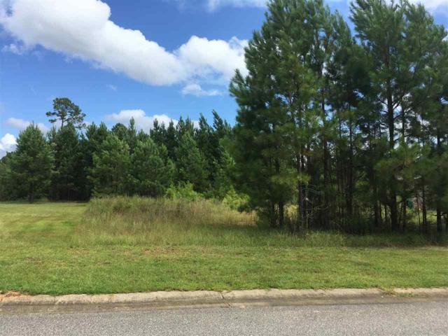 0 Delta Woods Drive, Bay Minette, AL 36507 (MLS #273996) :: Gulf Coast Experts Real Estate Team