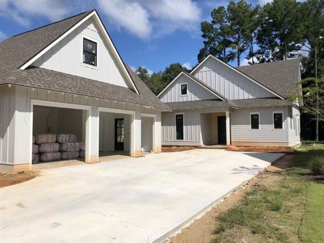 315 Crane Place, Fairhope, AL 36532 (MLS #274019) :: Elite Real Estate Solutions
