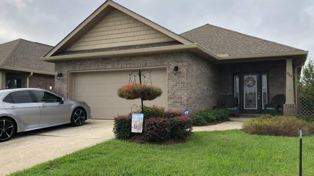 1887 Arcadia Drive, Foley, AL 36535 (MLS #274034) :: Gulf Coast Experts Real Estate Team