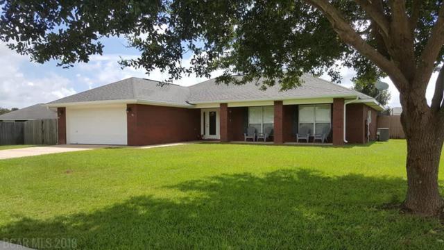 2487 W Ashford Park Drive, Foley, AL 36535 (MLS #274039) :: Elite Real Estate Solutions