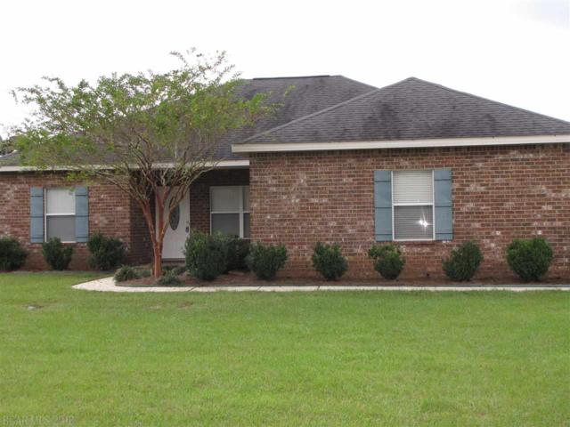 13660 County Road 66, Loxley, AL 36551 (MLS #274066) :: Gulf Coast Experts Real Estate Team