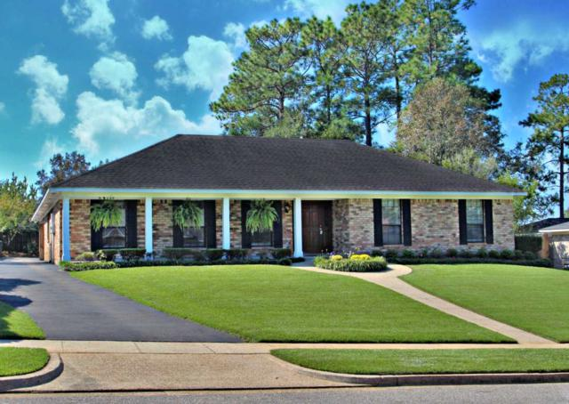 6713 Chimney Top Drive, Mobile, AL 36695 (MLS #274076) :: Elite Real Estate Solutions
