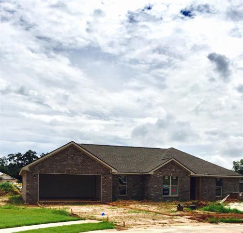 27480 Cora Drive, Loxley, AL 36551 (MLS #274083) :: Elite Real Estate Solutions