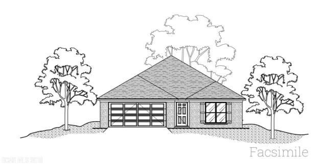 27551 Meade Trail, Loxley, AL 36551 (MLS #274101) :: Elite Real Estate Solutions