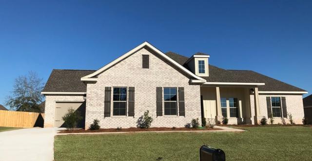 33842 Rutland Lane, Spanish Fort, AL 36527 (MLS #274107) :: Elite Real Estate Solutions