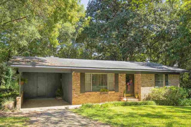563 Bellangee Street, Fairhope, AL 36532 (MLS #274132) :: Gulf Coast Experts Real Estate Team