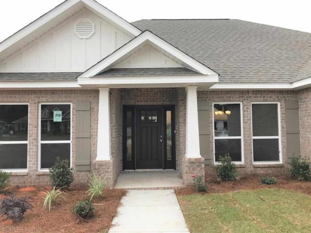 736 Winesap Drive, Fairhope, AL 36532 (MLS #274148) :: Gulf Coast Experts Real Estate Team