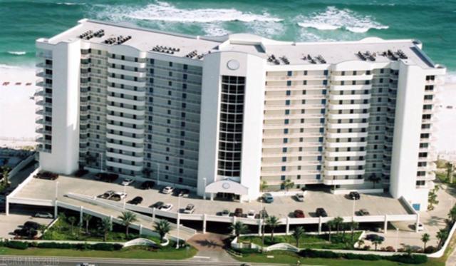 26200 S Perdido Beach Blvd #1108, Orange Beach, AL 36561 (MLS #274153) :: The Premiere Team