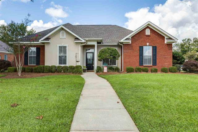 9230 Parliament Circle, Daphne, AL 36526 (MLS #274172) :: The Premiere Team