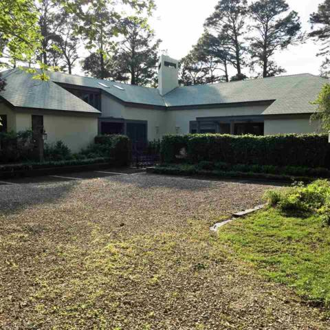 18183 Quail Run, Fairhope, AL 36564 (MLS #274177) :: The Premiere Team