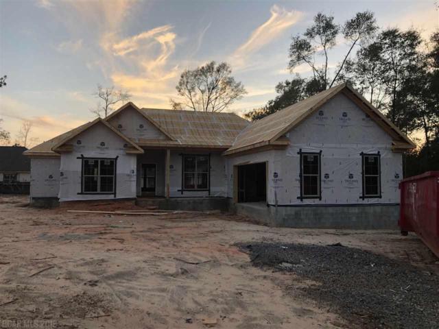 12601 Squirrel Drive, Spanish Fort, AL 36527 (MLS #274179) :: Gulf Coast Experts Real Estate Team
