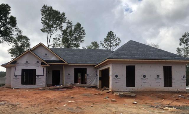 12585 Squirrel Drive, Spanish Fort, AL 36527 (MLS #274180) :: Gulf Coast Experts Real Estate Team