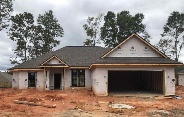 12571 Squirrel Drive, Spanish Fort, AL 36527 (MLS #274181) :: Gulf Coast Experts Real Estate Team