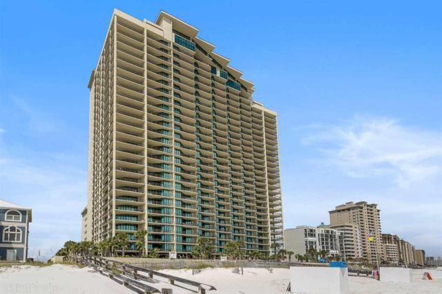 23972 Perdido Beach Blvd #2402, Orange Beach, AL 36561 (MLS #274189) :: Bellator Real Estate & Development