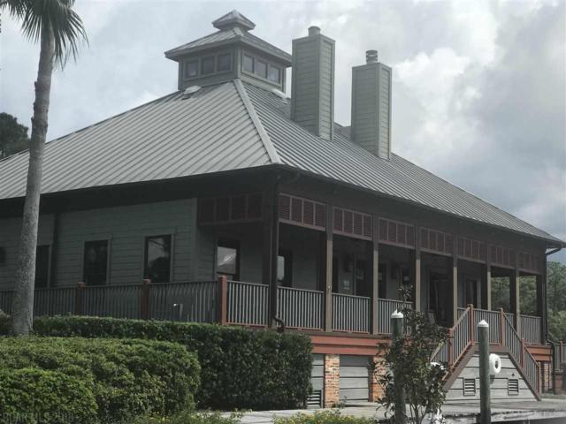 32 Lafitte Blvd, Gulf Shores, AL 36542 (MLS #274197) :: Elite Real Estate Solutions