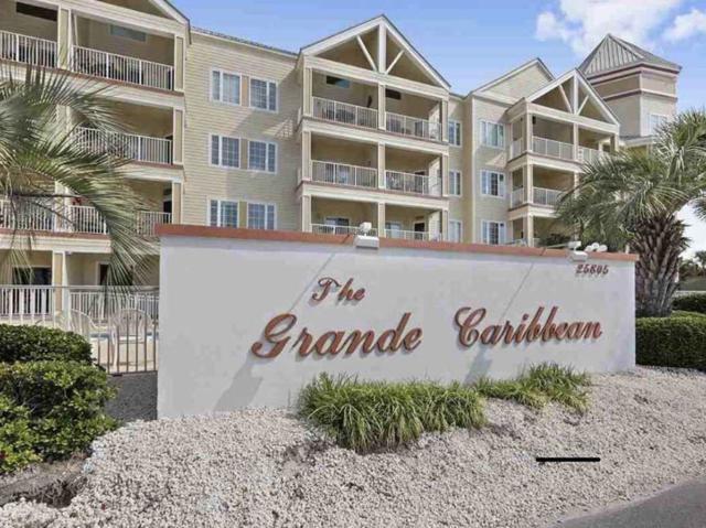25805 Perdido Beach Blvd #403, Orange Beach, AL 36561 (MLS #274199) :: ResortQuest Real Estate