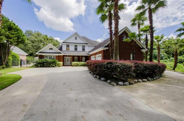713 S Mobile Street, Fairhope, AL 36532 (MLS #274243) :: Bellator Real Estate & Development