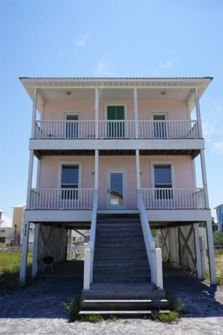 6122 Sawgrass Circle, Gulf Shores, AL 36542 (MLS #274247) :: Bellator Real Estate & Development