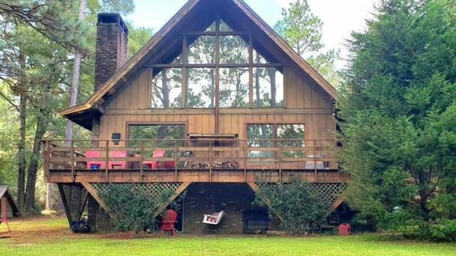 16300 Faulkner Road, Bay Minette, AL 36507 (MLS #274272) :: Elite Real Estate Solutions