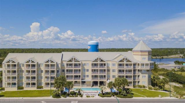 25805 Perdido Beach Blvd #115, Orange Beach, AL 36561 (MLS #274274) :: Elite Real Estate Solutions