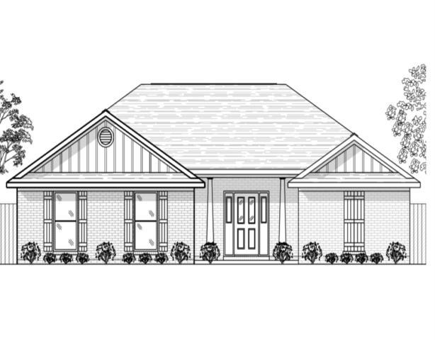 28414 Mallard Drive, Loxley, AL 36551 (MLS #274299) :: Elite Real Estate Solutions