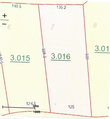 0 Rosewood Lane, Daphne, AL 36526 (MLS #274330) :: Gulf Coast Experts Real Estate Team