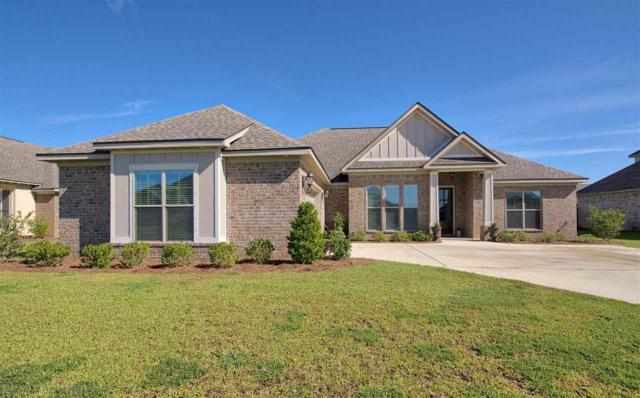 8821 Longue Vue Blvd, Daphne, AL 36526 (MLS #274377) :: Elite Real Estate Solutions
